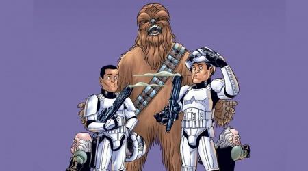 Kultowe postaci wracają do kanonu, dzięki filmie o Hanie Solo!