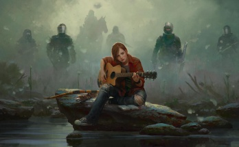 The Last of Us 2 trailer pl