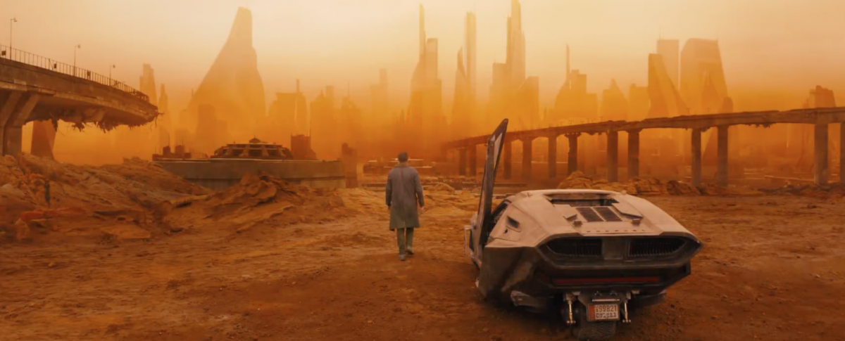 Vangelis Blade Runner, Blade Runner 2049 recenzja, Łowca Androidów- Film z 1982 roku