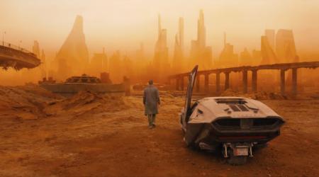 Blade Runner 2049 recenzja widziana starszym okiem.