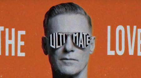 Bryan Adams Ultimate – składanka i nowy kawałek