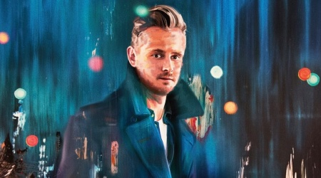 Tom Chaplin Twelve Tales Of Christmas. Nowy album.