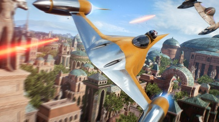 Star Wars Battlefront 2 ceny bohaterów maleją! EA wysłuchało graczy?!