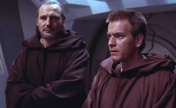 Star Wars serial aktorski, Gwiezdne Wojny serial aktorski