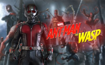 Ant Man and the Wasp informacje Multiwersum Marvel Cinematic Universe Multiverse