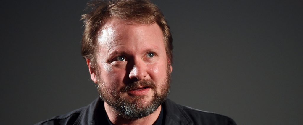 Star Wars nowa trylogia rian johnson