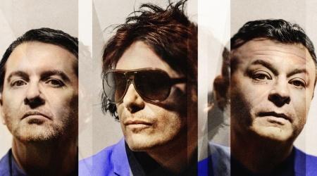 Manic Street Preachers International Blue nowe nagranie i płyta