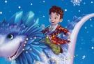 Tom Fletcher the Christmasaurus, Nowa książka wokalisty McFly, Tom Fletcher Gwiazdkozaur