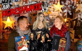 Świąteczne piosenki angielskie i polskie