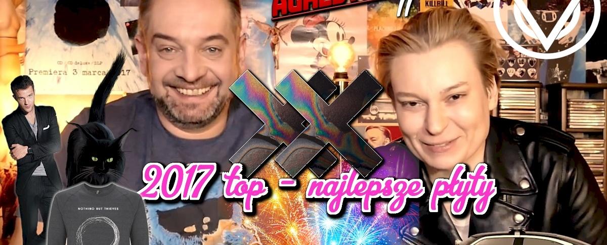 Policja na youtubie, najlepsze płyty 2017 ranking