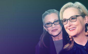 KulPlaneta 5,Meryl Streep Leia