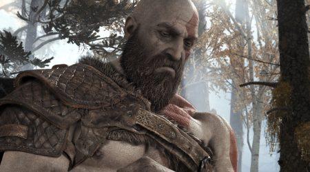 God of War recenzja – boski powrót Kratosa