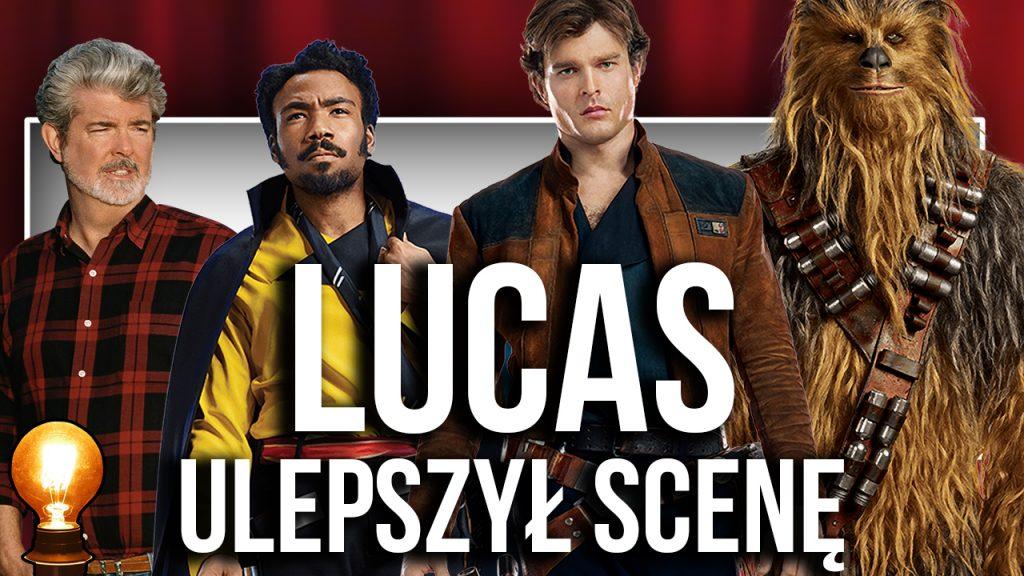 Han Solo George Lucas