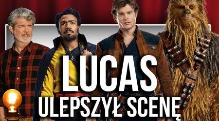 Jak George Lucas pomógł przy Hanie Solo? – Kulturalne historie #5