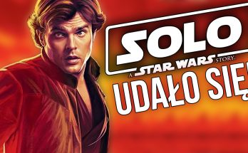 Han Solo recenzja wideo