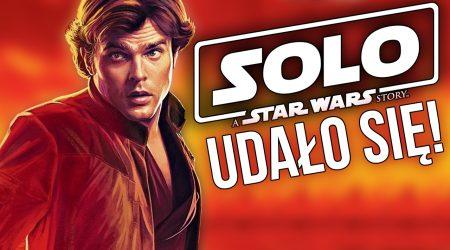 Han Solo recenzja wideo – udało się?