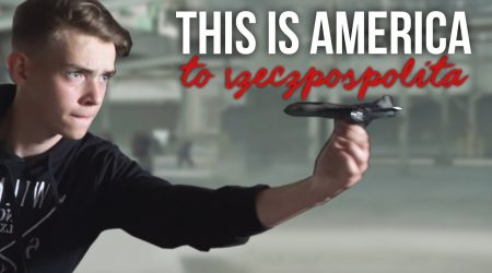 To Rzeczpospolita – This is America po polsku