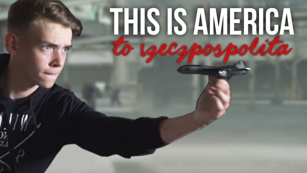 This is America po polsku
