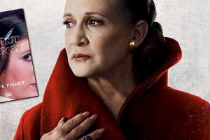 Carrie Fisher Pamiętnik Księżniczki – recenzja