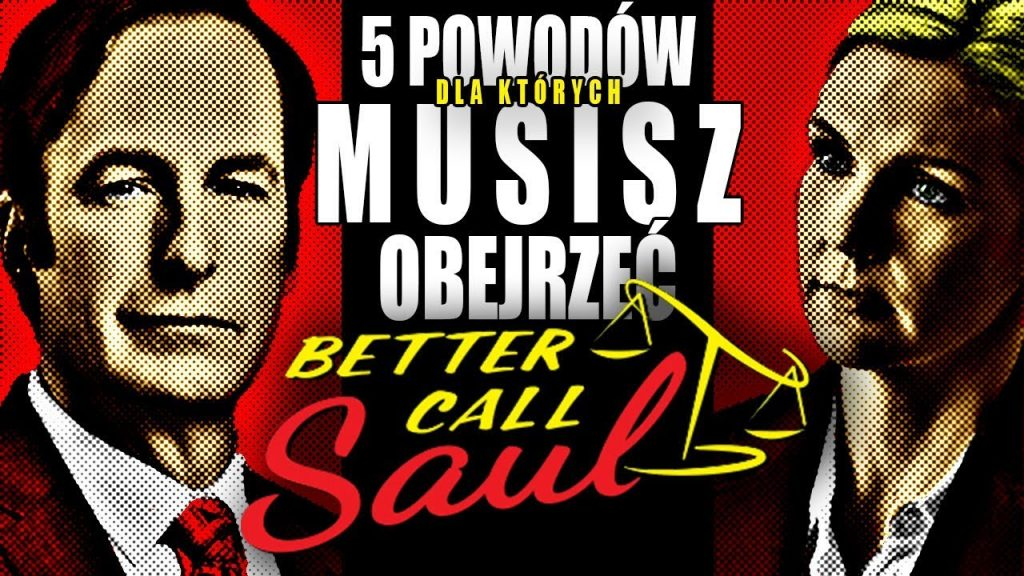 Better Call Saul, Zadzwoń do Saula