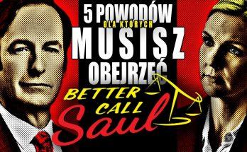 Better Call Saul, Zadzwoń do Saula