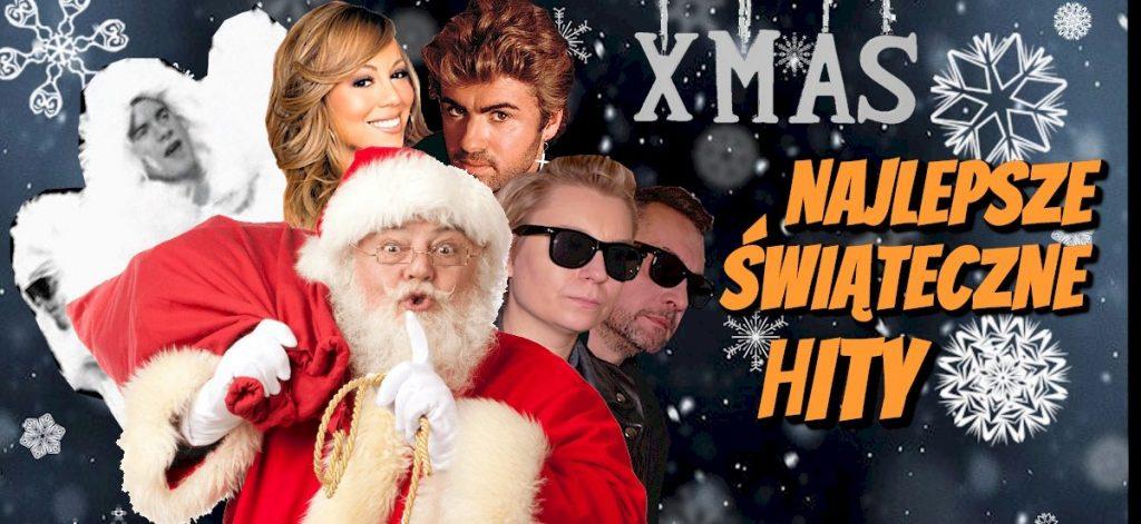 Najlepsze świąteczne hity po angielsku i po polsku