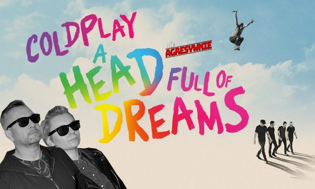 Coldplay A Head Full Of Dreams Film