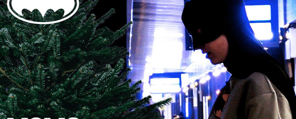 Batman - Samotne Święta