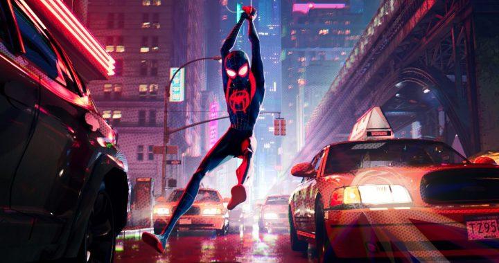 spider-man uniwersum recenzja