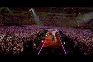 Coldplay Live in Buenos Aires. Coldplay The Butterfly Package