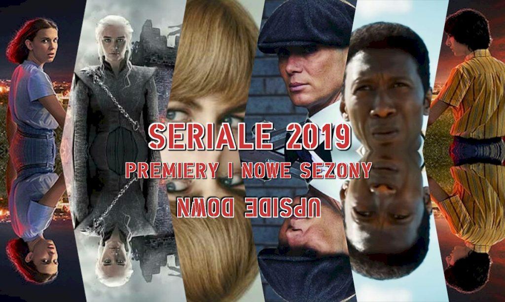najlepsze seriale 2019
