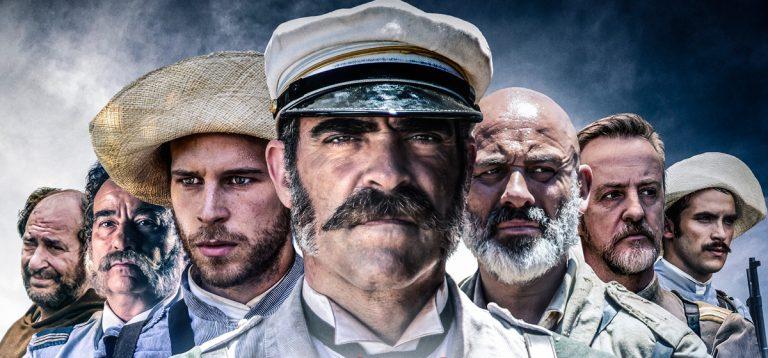 Ostatni Hiszpanie na Filipinach recenzja filmu