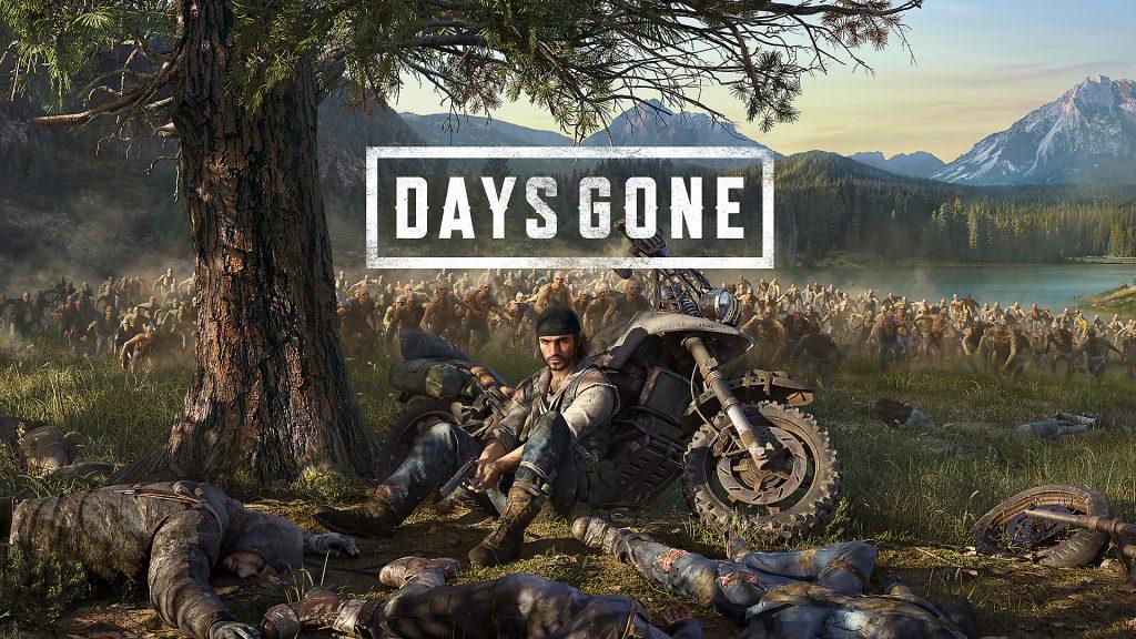 days gone recenzja, czy warto kupić days gone