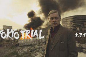 Legalność wojny. Trybunał tokijski – recenzja