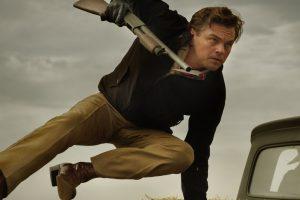 Pewnego razu w Hollywood recenzja – inny Tarantino?