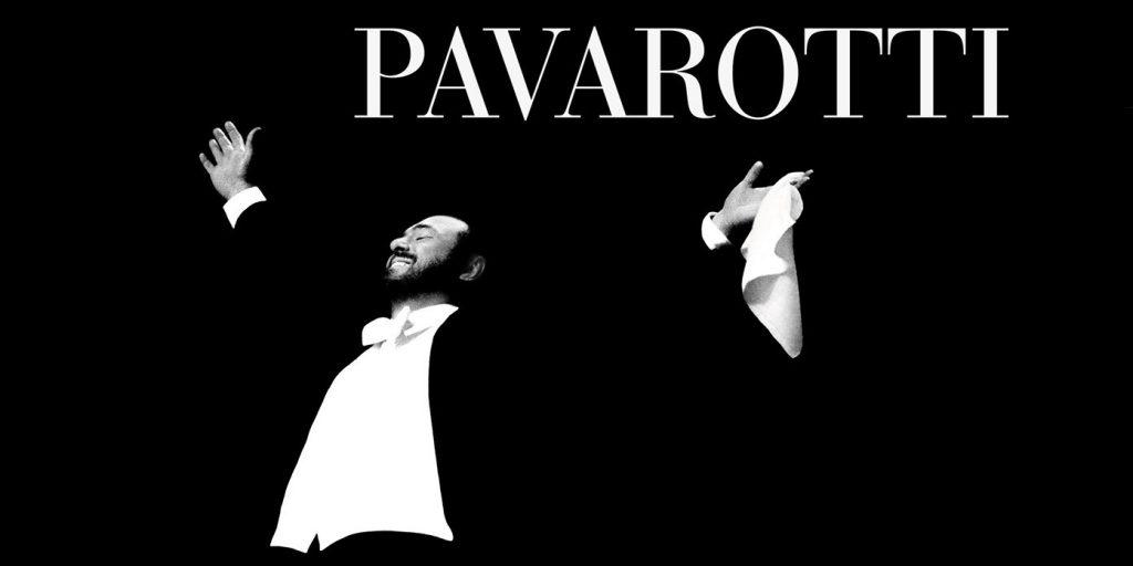 Recenzja Ron Howard Pavarotti