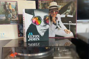 Ja Elton John autobiografia recenzja