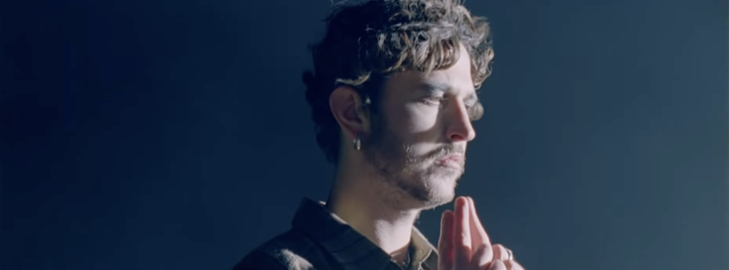 Oscar And The Wolf James