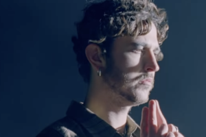Nowa muzyka: Oscar And The Wolf James