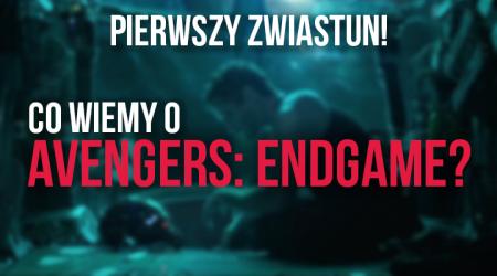 Avengers 4 data premiery - wszystko, co wiemy o Avengers Endgame!