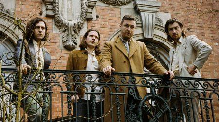 Arctic Monkeys Tranquility Base Hotel & Casino - recenzja dla opornych