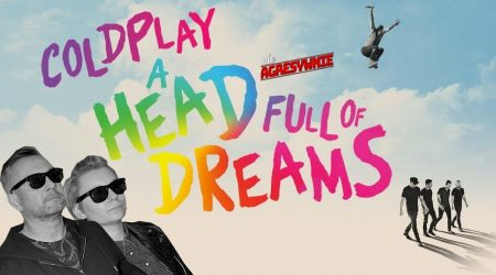 Coldplay A Head Full Of Dreams film nie tylko dla fanów - recenzja