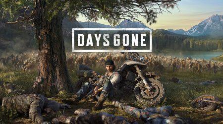 Days Gone recenzja. Czy warto kupić Days Gone?