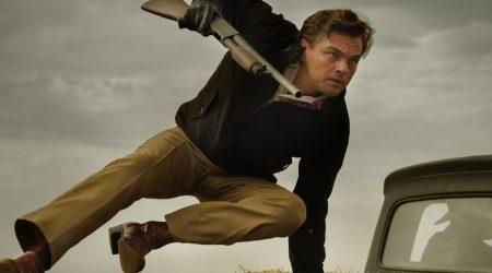 Pewnego razu w Hollywood recenzja - inny Tarantino?