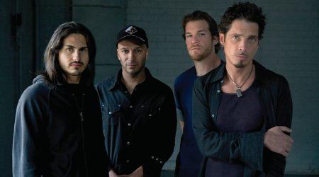 Audioslave w pigułce koncertowe rozmyślania