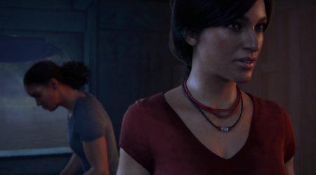 Uncharted: Zaginione Dziedzictwo - nowy zwiastun i data premiery!