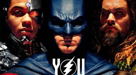 Liga Sprawiedliwości zwiastun zapowiada Supermana! | Comic-Con