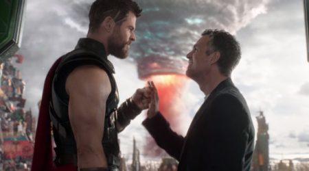 """Thor: Ragnarok - fantastyczny zwiastun przedstawia """"spokojnego"""" Hulka"""