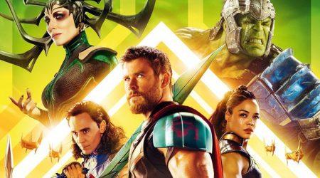 Thor: Ragnarok - chiński trailer lepszy niż międzynarodowy?