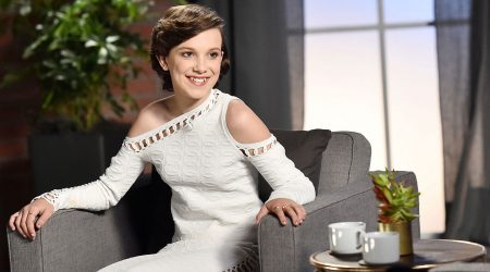 Kim jest Millie Bobby Brown? 10 faktów o Millie Bobby Brown!
